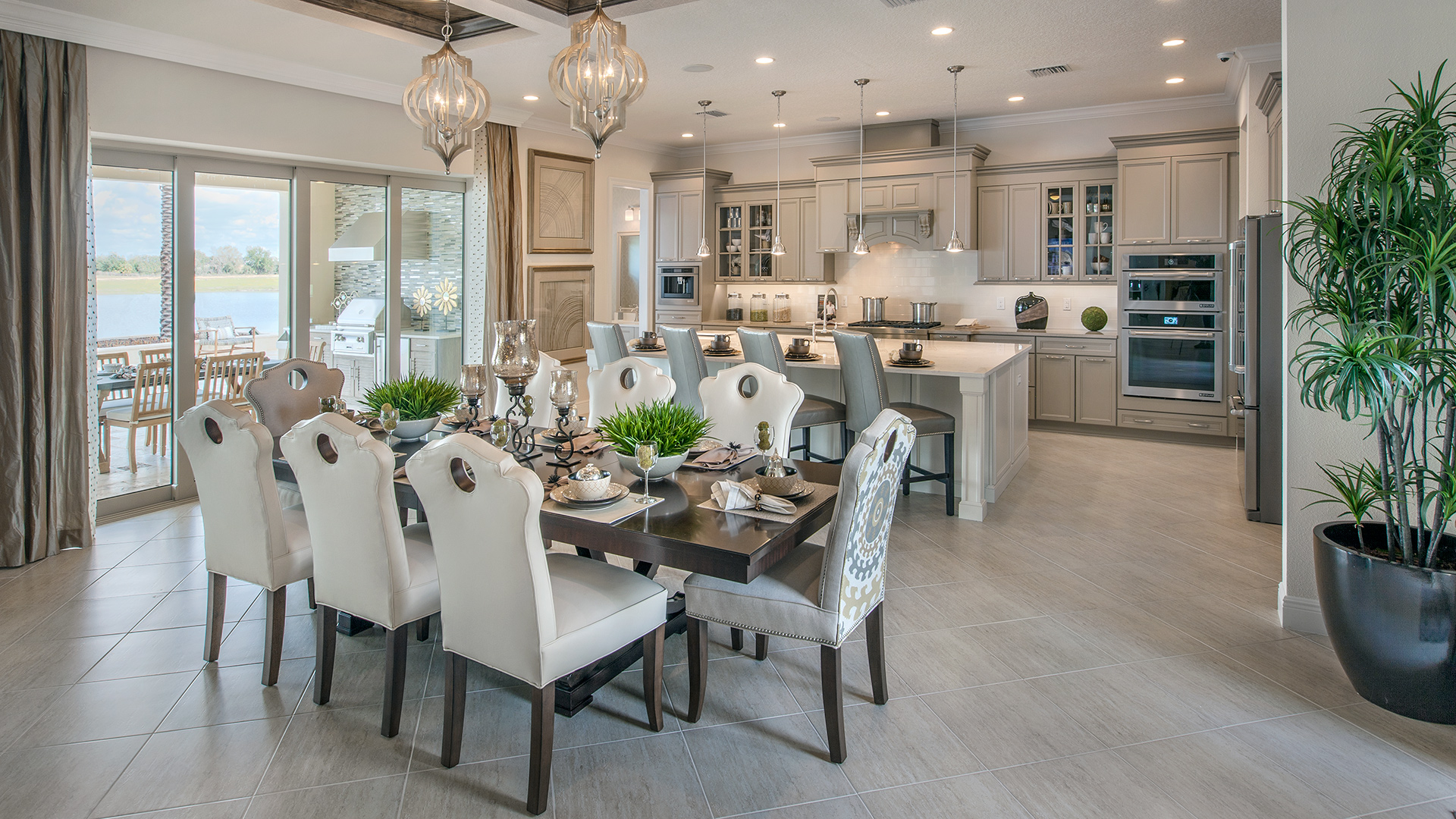 Lakeshore – Estates Collection